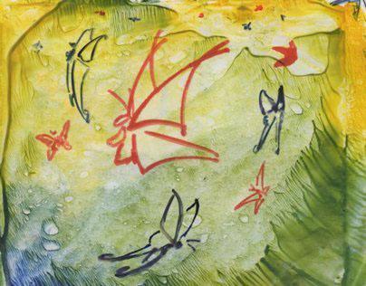 Tinta Offset / Offset Ink (2006)