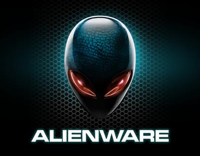 Alienware Website - China