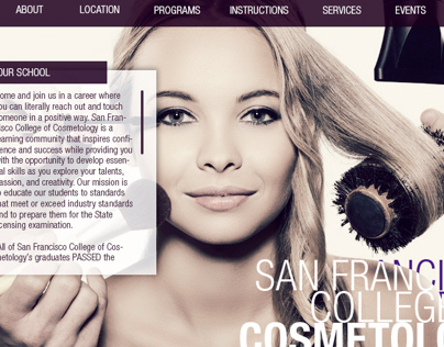 SF College of Cosmetology