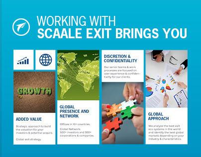 Scaale Exit UI