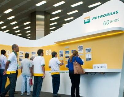 Memória 60 anos / Petrobras