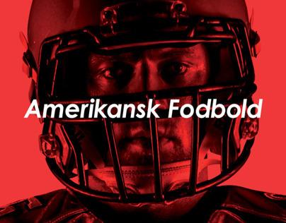 Dansk Amerikansk Fodbold Campaign