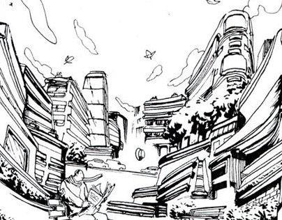 INK CITY