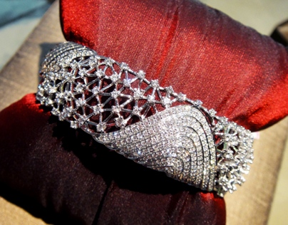 High Value Diamond studded Collection