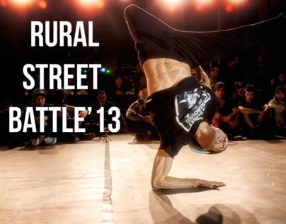Rural Street Battle