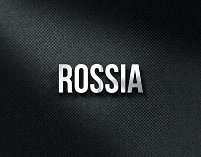 Country Branding: Rossia