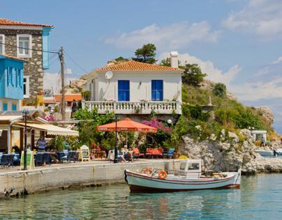Samos, Greece