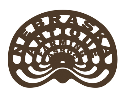 Nebraska Antique Farming Association Logo
