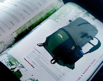 Golite Brochure Design
