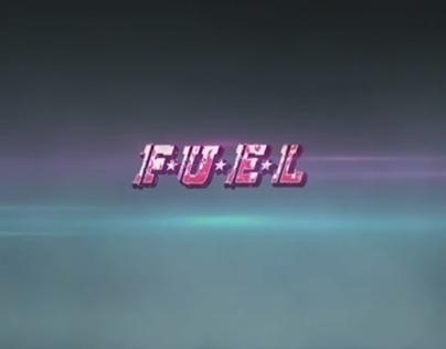 FUEL Promo slow version
