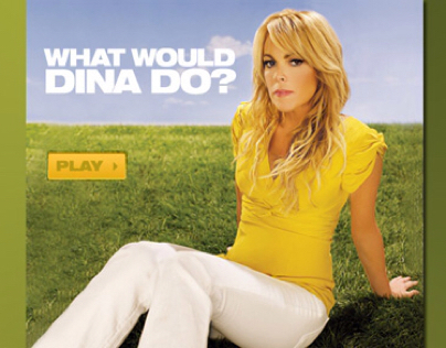 What Would Dina Do? The Game