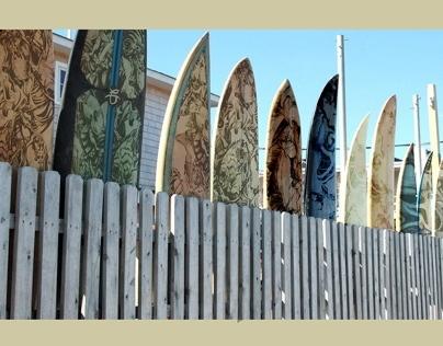 Bombora: Branding Project for Surf Company (GD HW)