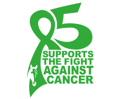 85 Supports The Fight