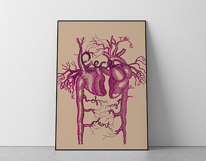 Piece of My Heart poster