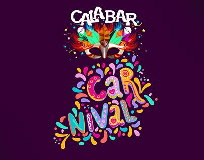 CALABAR CARNIVAL UI IDEA