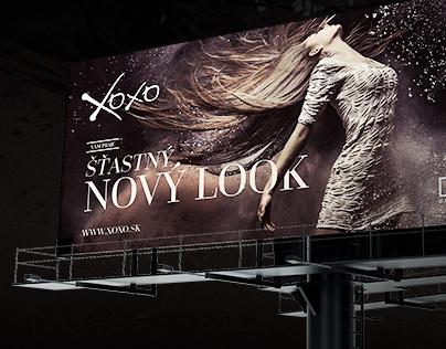 XOXO - Happy New Look