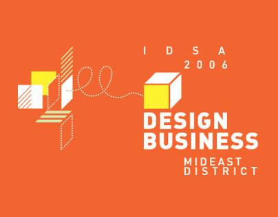 IDSA Conference 2006