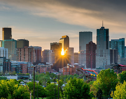Gary L'Heureux – The Ultimate Travel Guide To Denver