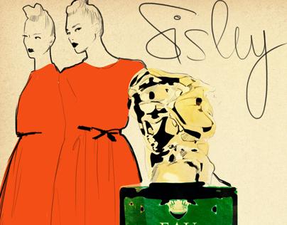 Harper's Bazaar Spain December