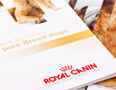 Royal Canin Literature