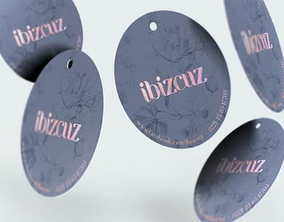 Ibizcuz Branding
