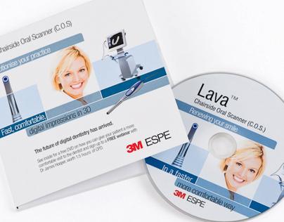 3M ESPE Promotional item