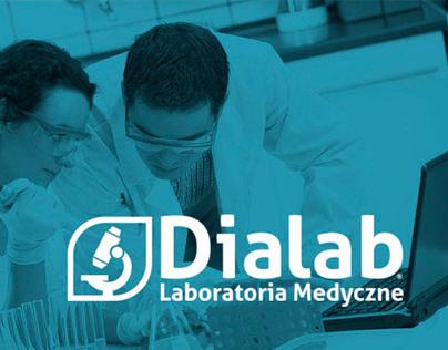 Dialab CI rebranding