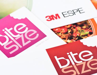 3M ESPE Magazine design