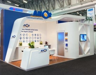 Allot - AfricaCom 2013