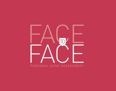 Face to Face logo