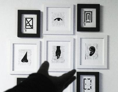 Senses & Functions | Exhibition