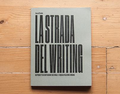 La strada del writing