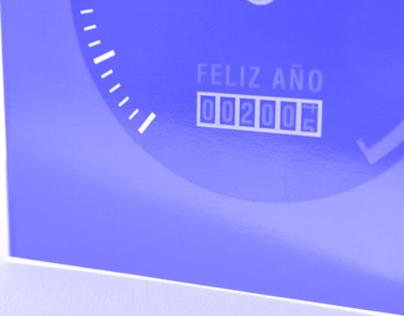Milometer / Cuentakilómetros