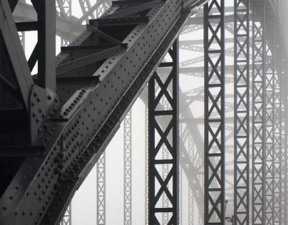 Harburg Bridge