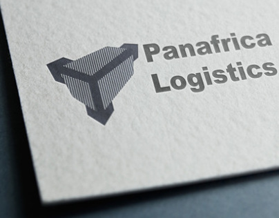 Logo for Panafrica Logistics