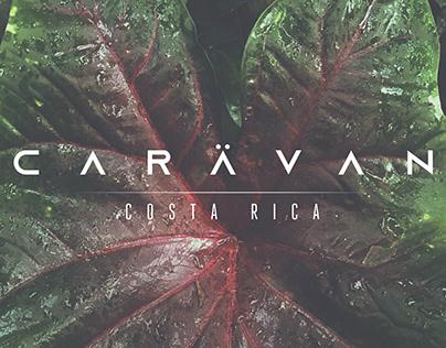 CARÄVAN Costa Rica