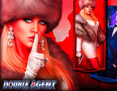 Double Agent Promo Video
