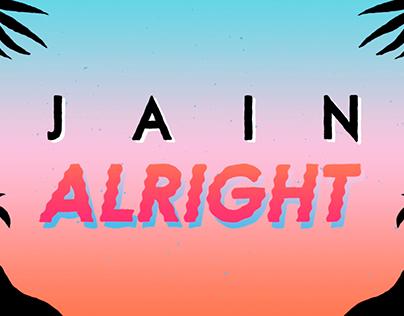 JAIN | Alright