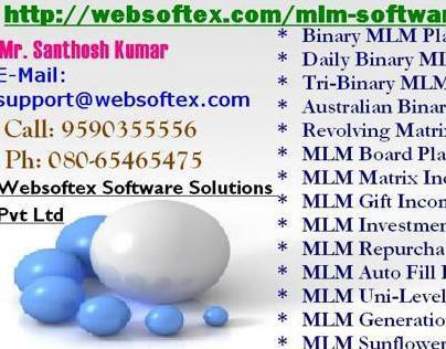 single leg  mlm plan software