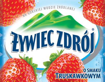 """ŻYWIEC ZRDÓJ - """"Smakołyk"""" 2013 r."""