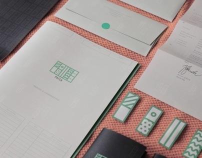 Patch | Branding