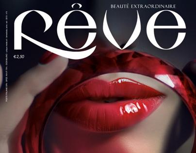 BEAUTY - Magazine Rève