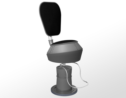 Aviation Chair