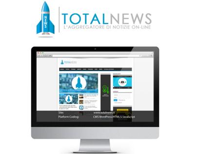 TOTALNEWS | AGGREGATORE DI NOTIZIE DALLA RETE