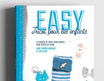 EASY tricot pour les enfants