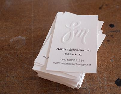 Martina Schneebacher