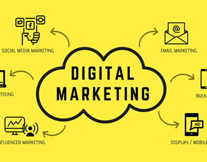 Implement Digital Marketing Tips