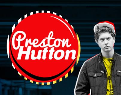 Preston Hutton | Branding & Web Design
