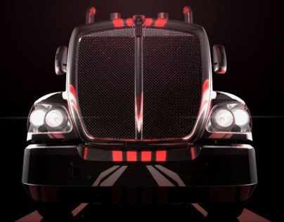 Kenworth Range Launch