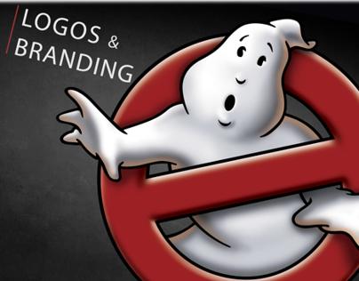 Logo/Branding development-- various clients